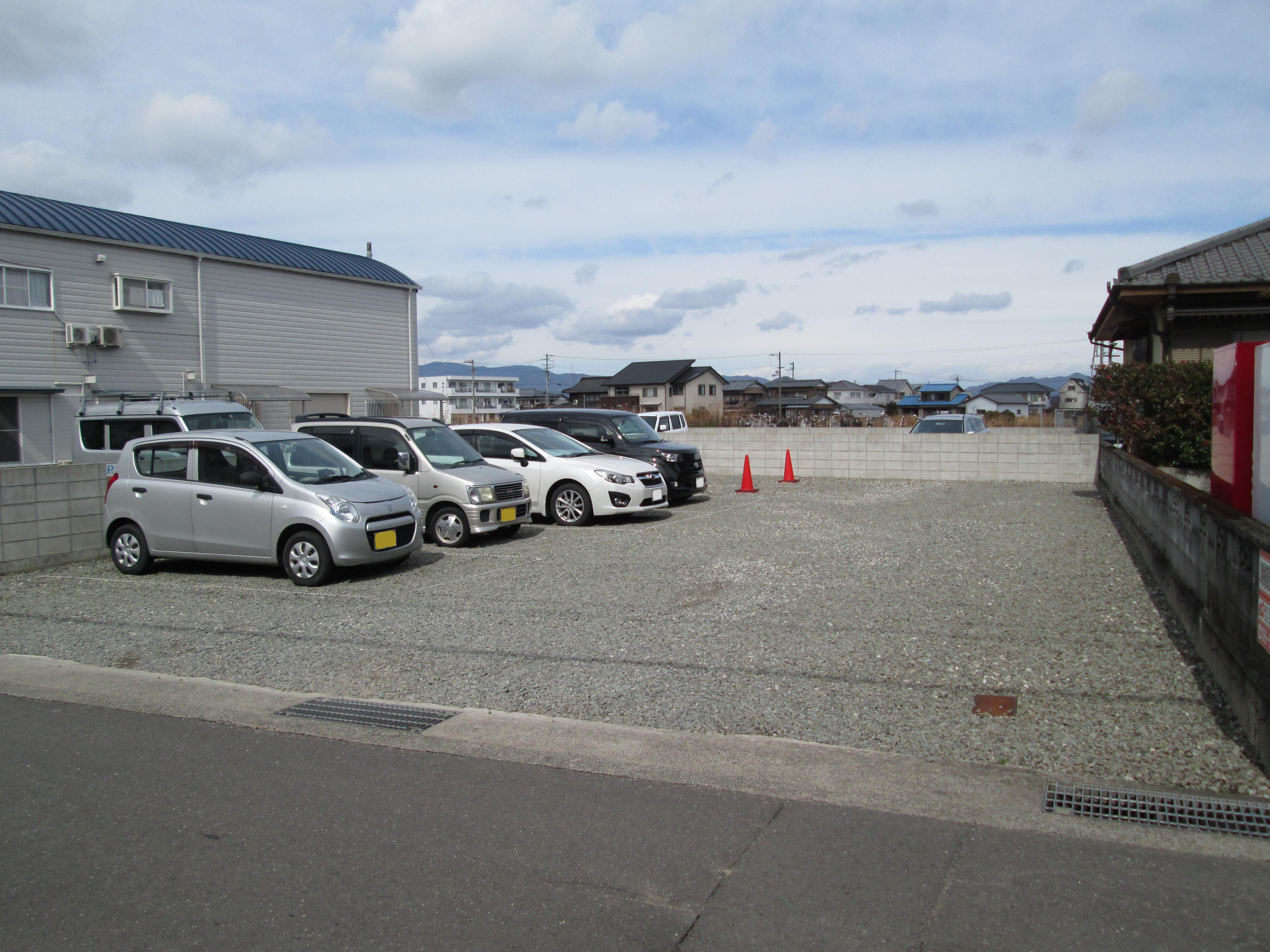 駅前モータープールⅠ(加工済)
